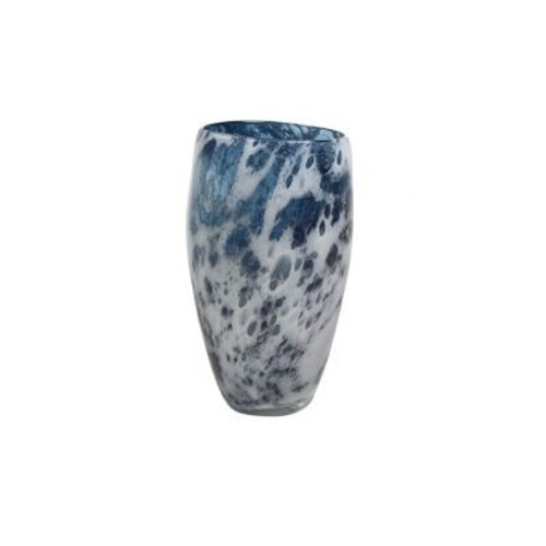 Rozen.nl Vase Siret gris -
