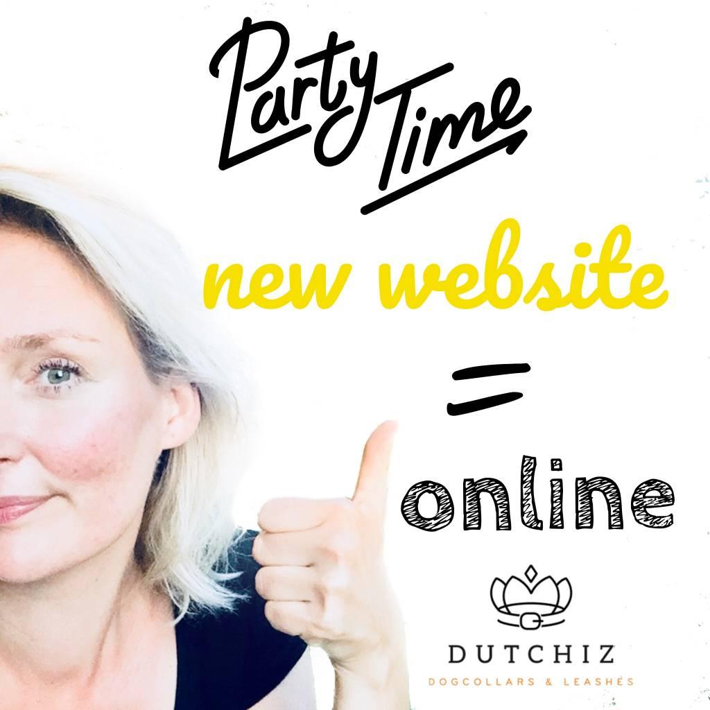De nieuwe website van Dutchiz is live!