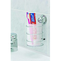 Everloc EL-10209 Keuken en badkamergerei houder met beker