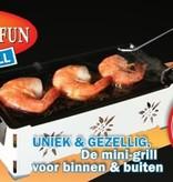 DMV Cooking Fun - Fun Tafel Grill