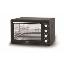 Adler AD 6010 - Elektrische oven - 45 liter - 2000 Watt