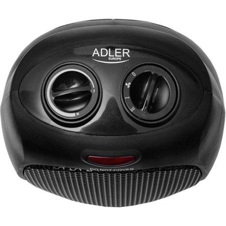 Adler Adler AD 7702 -  Keramische ventilator kachel - warm en koud