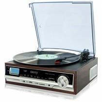 Camry CR 1114 - Draaitafel -  SD/MMC/USB - stereo recording - MP3