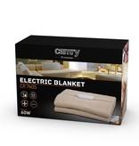 Camry Camry CR 7405 -  Elektrische deken - 1-persoon - 150 x 80 cm