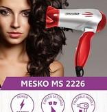 Mesko Mesko MS 2226 - Föhn - 1200 watt