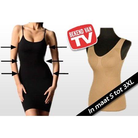 Figuretta Body Original. Bekend van TV!