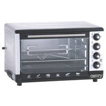 CR 111 - Elektrische oven - 45 liter