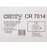 Camry Camry CR 7014 - Set van 7 Pads voor Camry Stoom-reiniger CR 7013