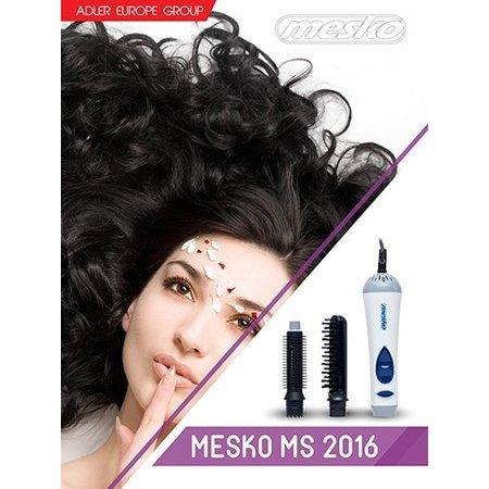 Mesko Mesko MS 2016 - Haarstyler - 400 watt