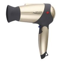 Adler AD 2223 - Haardroger - föhn - 1600 Watt