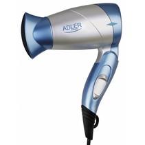 Adler AD 223bl - Haardroger - föhn - blauw