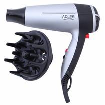 Adler AD 2239 - Haardroger - föhn - 2000 Watt