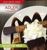 Camry Adler AD 4609 - Staafmixer