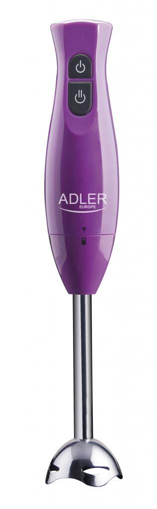 Adler Adler AD 4611 - Staafmixer - paars