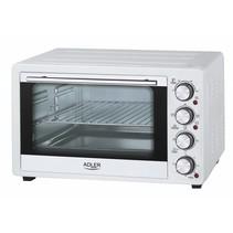 Adler AD 6001 -  Elektrische oven - 35 liter