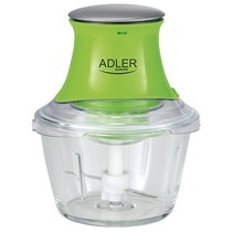 Adler AD 4056 - Hakselaar en ijsbreker - 300 Watt