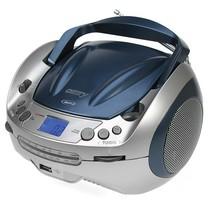 Camry CR 1123b - Boombox - cd/mp3 speler - zwart