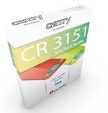 Camry Camry CR 3151O - Keukenweegschaal - elektronische - oranje