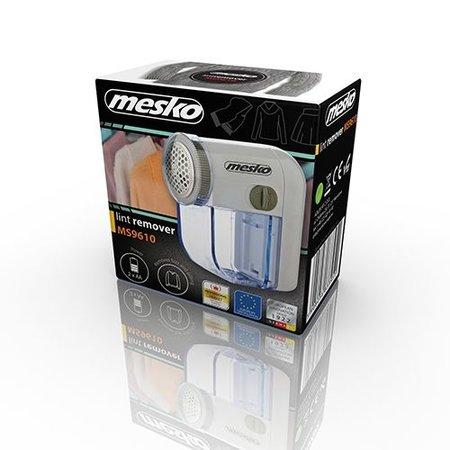 Mesko Mesko MS 9610 - Pluizenverwijderraar