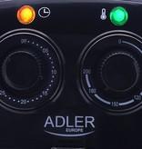 Adler Adler AD 6307 - Airfryer -  2 liter