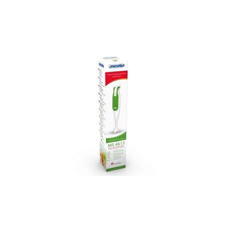 Mesko Mesko MS 4613g - Staafmixer - groen