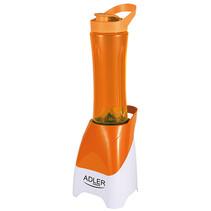 Adler AD 4054o - Personal Blender met 2 cups - oranje