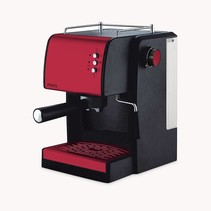 Moa Design Espresso machine Rood
