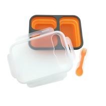 Adler AD 6708 - Lunchbox - 3 vaks - siliconen