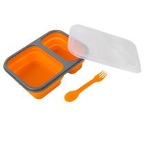 Adler AD 6707 - Lunchbox - 2 vaks - siliconen