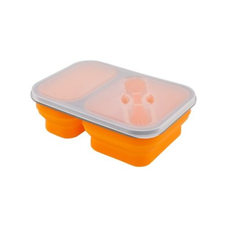 Adler Adler AD 6707 - Lunchbox - 2 vaks - siliconen