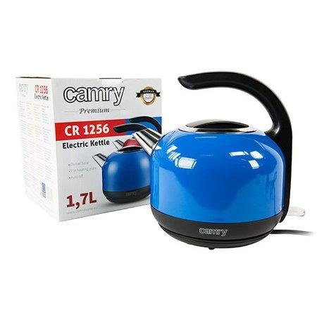 Camry Camry CR 1256b - Waterkoker - blauw - 1.7 L