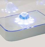 Camry Camry CR7930 - Aquarium set - gekleurd led licht - 7 liter