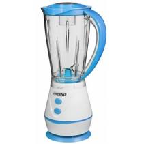 Mesko MS 4060b - Blender - blauw - 2 snelheden - 250 Watt