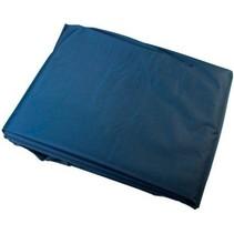 Haushalt 62254 - 2 zijwanden Partytent - 3x3 meter Easy up blauw