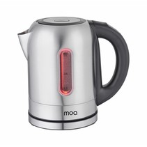 Moa EK756S - Waterkoker - Multicolor - LED - 1.7 L