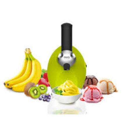 MOA Moa FDM1 Fruit dessert maker - groen