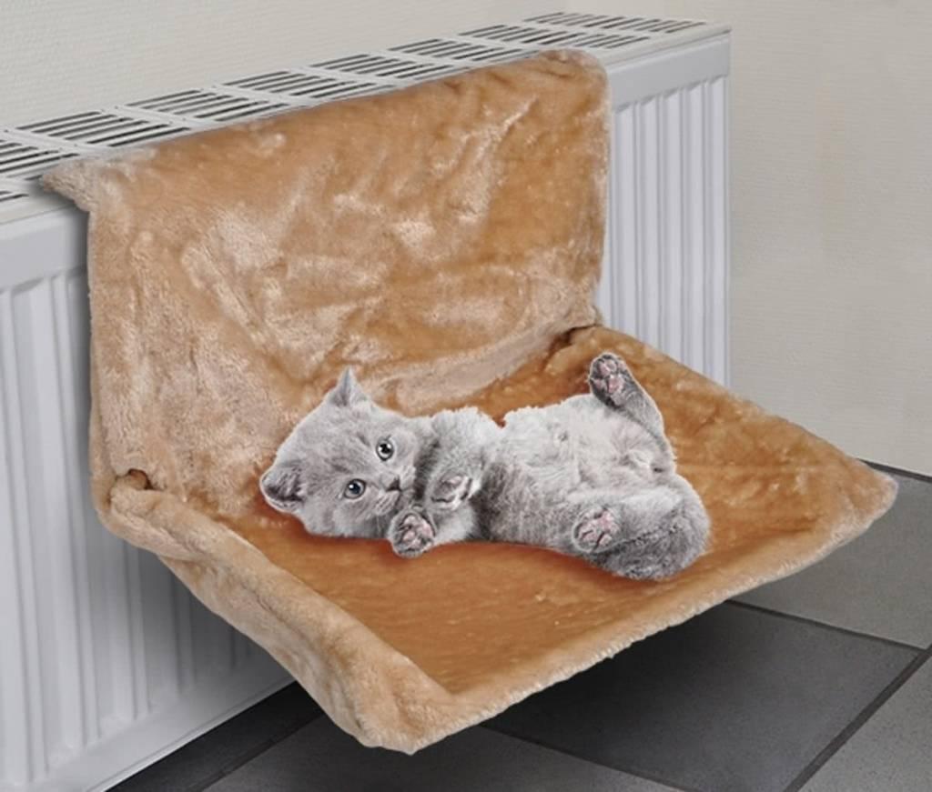Haushalt Haushalt 49047 - Kattenhangmat -  30.5 x 45 cm
