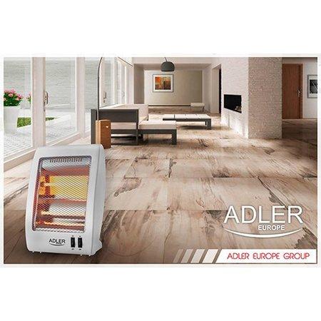 Adler Adler AD 7709 - Halogeen kachel