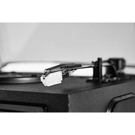 Camry Camry CR 1154 - Retro platenspeler met cassettespeler