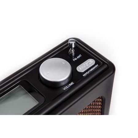 Camry Camry CR 1158 -  Radio - draagbaar - bleutooth