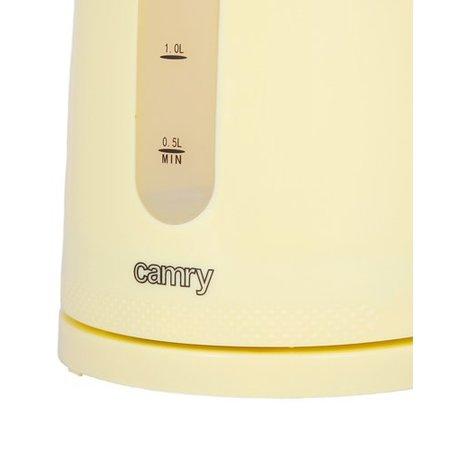 Camry Camry CR 1254c  -  Waterkoker - beige - 1.7 L