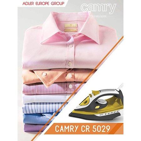Camry Camry CR 5029 - Stoomstrijkijzer - 2400 Watt