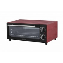 Camry CR 6015R - Pizza oven - rood