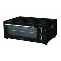 Camry CR 6015Z - Pizza oven - zwart