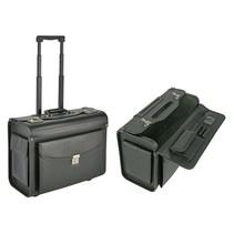 Haushalt 77041 - Pilotenkoffer - zwart