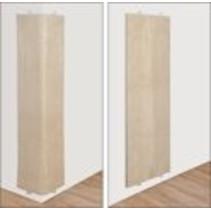 Haushalt 49060 - Kattenluikflap - 80 x 28 x 1 cm