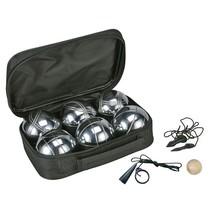Haushalt 66021 - Jeu-de-boules set - nylon tas