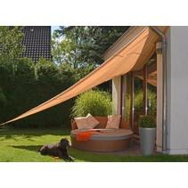 Haushalt 62282 - Schaduwdoek - 5 x 5 x 5 m