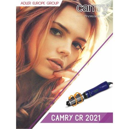 Camry Camry CR 2021 - Krulborstel