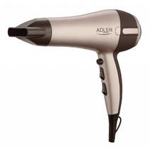 Adler AD 2246 - Haardroger - föhn - 2200 Watt